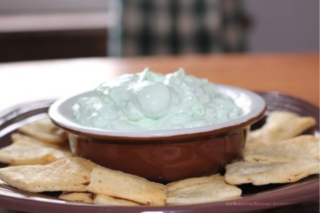 Kentucky Derby Benedictine Dip
