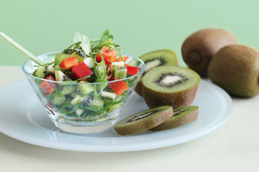 Kiwi Fruit Salsa