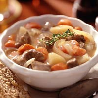 Luck of the Irish Stew