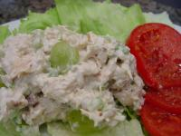 Marshall Field's Turkey Salad Oriental
