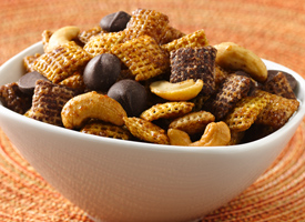 Mayan Chocolate Chex® Mix