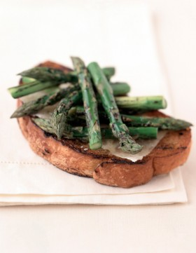 My Favorite Way to Cook Asparagus