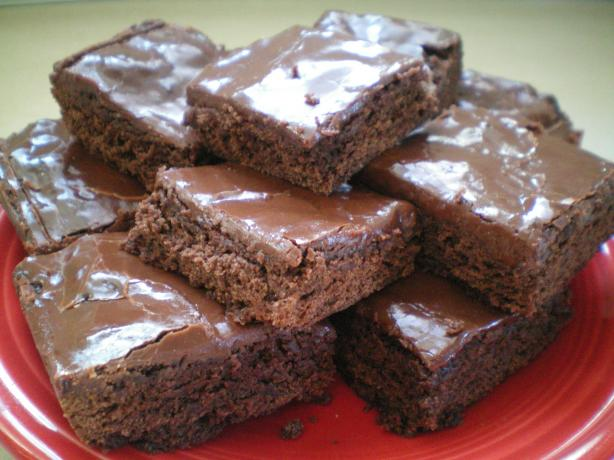 No Guilt Brownies (Diabetic)