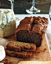No-Yeast Irish Brown Bread