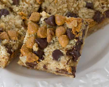 Marianne's Butterscotch Chocolate Bars Recipes — Dishmaps