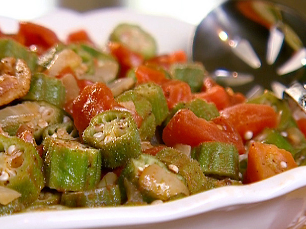 Nutritional Information of Okra and TomatoesOkra Recipes