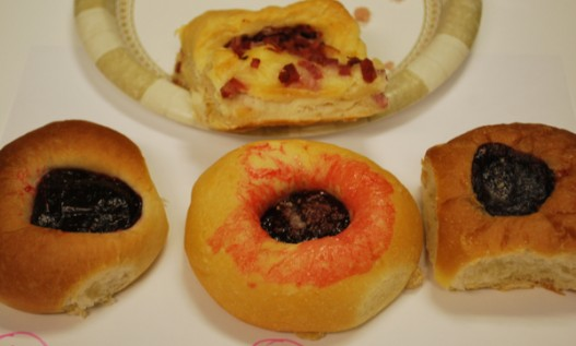 Old-Fashioned Kolaches