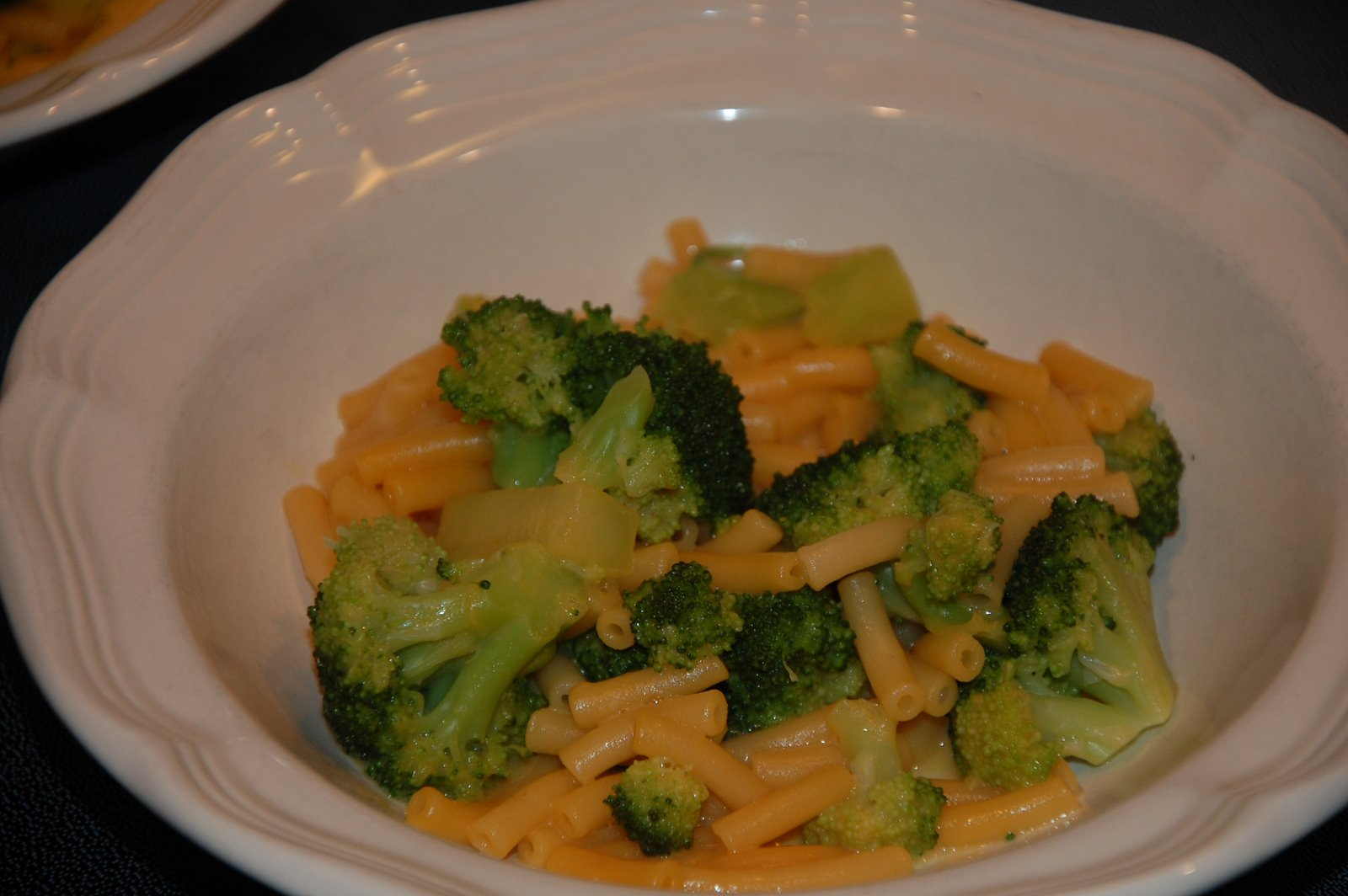 Outback Steakhouse Macaroni and Cheese (Mac-A-Roo & Cheese C