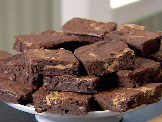 Outrageous Chocolate Peanut Butter Chip Brownies