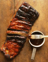 Oven-Roasted Country-Style Ribs