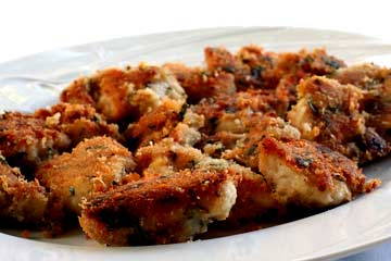 Parmesan Chicken