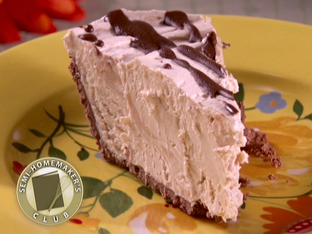 Peanut Butter Pie III