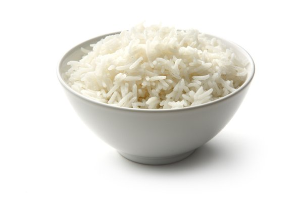 Perfect Basic White Rice