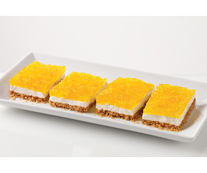 Pineapple Squares (Diabetic)