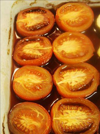 Port Roasted Tomatoes