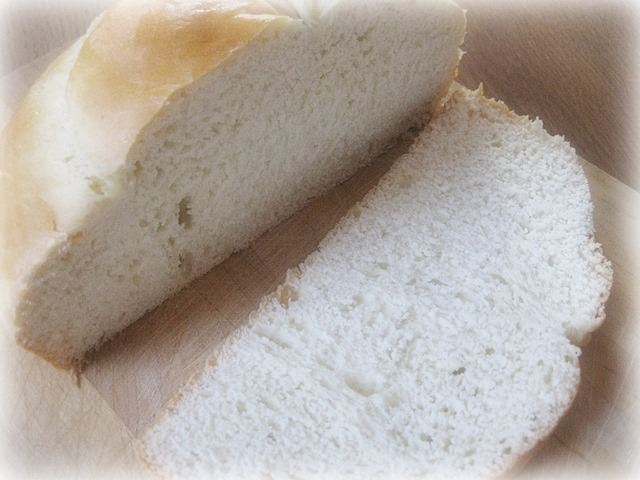 Portuguese Sweet Bread for Bread Machine