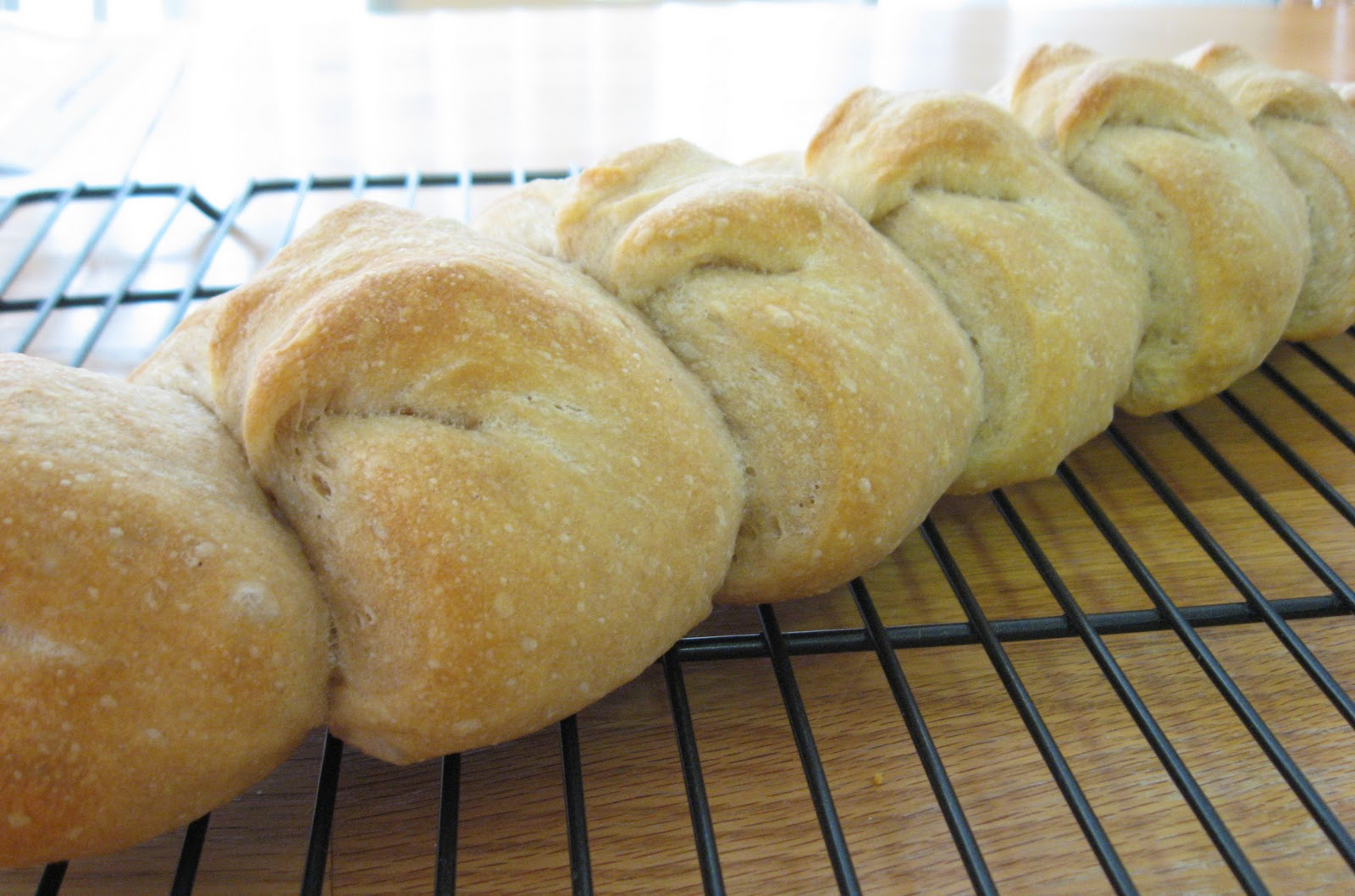 Potato Rosemary Rolls (With Some Variations)