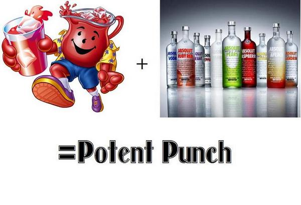 Potent Punch