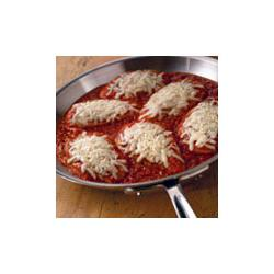 Prego Chicken Parmesan