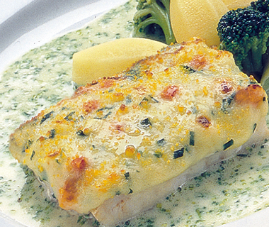 Primavera Fish Fillets