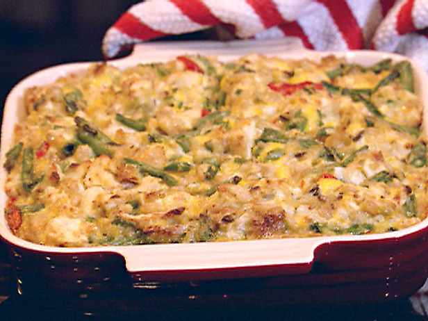 Quick and Easy Chicken and Rice Casserole