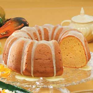 Quick and Easy Sweet Potato Pound Cake