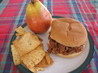 """ Wild Game "" Moose Sloppy Joes"
