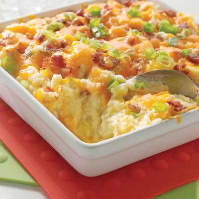 Really Good Potato Casserole