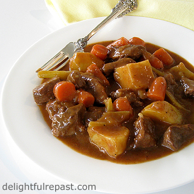 Rocky Mountain Stew