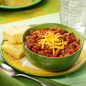 Ro*Tel Quick-n-Zesty Chili