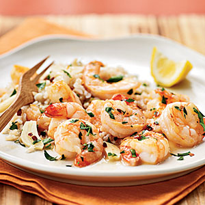 Salt-and-Pepper Shrimp With Garlic And Chile Recipes — Dishmaps