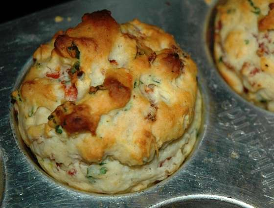 Savory Biscuits