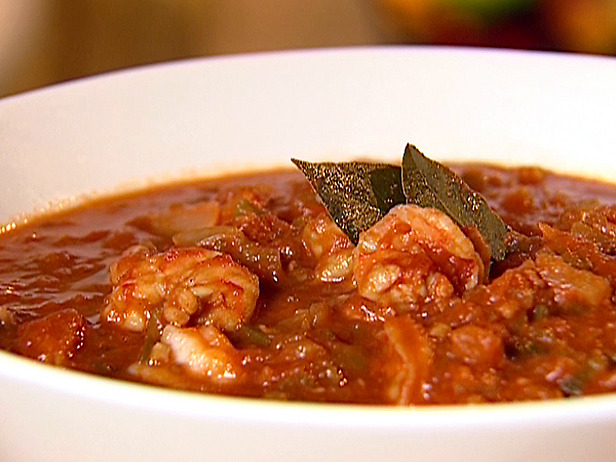Shrimp Creole Easy and Fast!