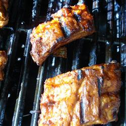 Simple Country Ribs
