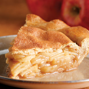 Sinful Apple Pie