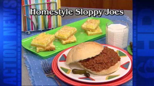 Sloppy Joes ( Mr Food )