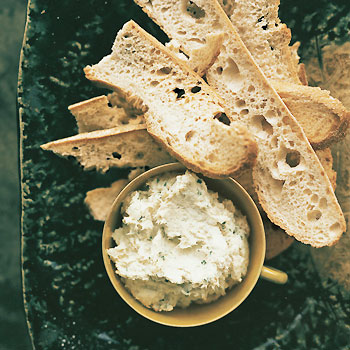 Smoked Bluefish Pate II