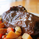 Supreme Seven Clove Pot Roast