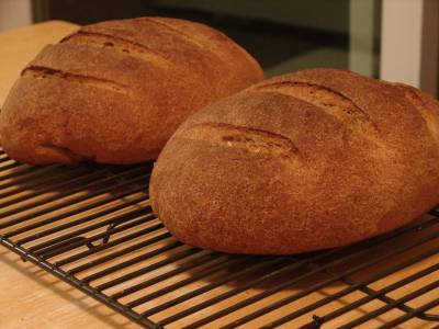Swedish Limpa Bread- Abm