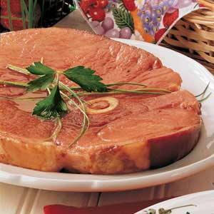 Sweet Ham Recipe