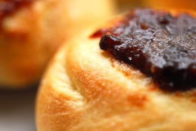 Sweet Kolache Recipe