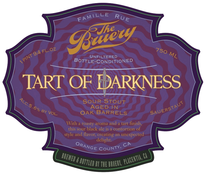 Tart of Darkness