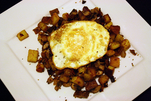 Tasty Home Fries
