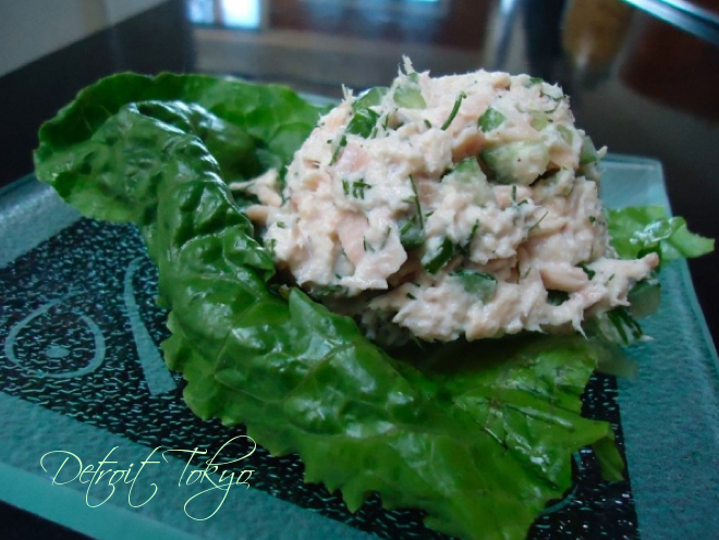 Tasty Tuna Salad