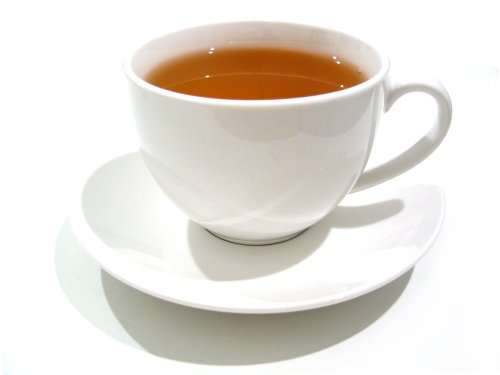 The Perfect Cup of Tea-British Style