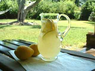The Perfect Lemonade