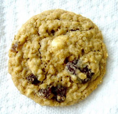These are the best Oatmeal Cookies.