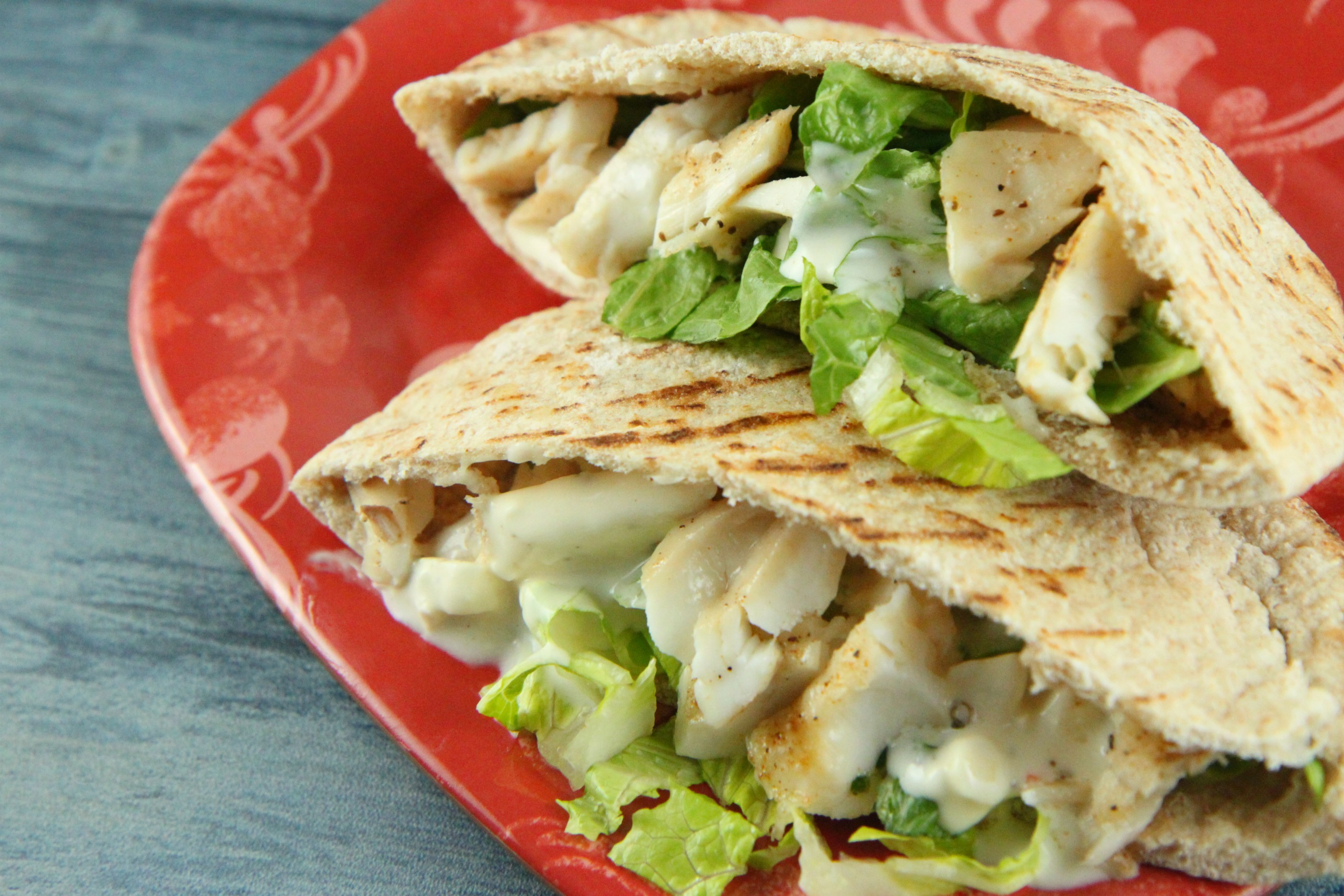 Tilapia Pitas Recipegreat Com