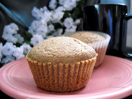 """""""To Your Health"""" Muffins"""