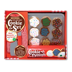 Toy Cookies